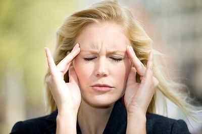Основные причины появления давящей боли