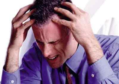 Почему, когда мы нервничаем, болит голова