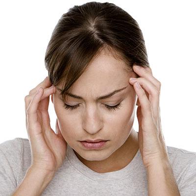 Тензионная головная боль