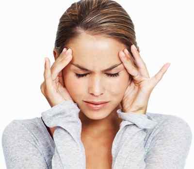 Что такое – мигрень