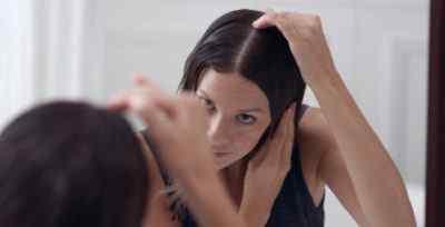 Причины болезненности волос на голове при прикосновении