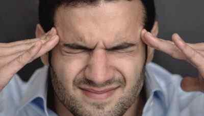 Классификация болей в голове