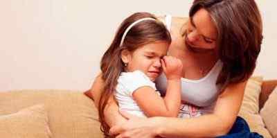 Особенности болей у детей