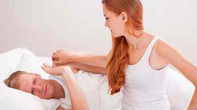 Головные боли, вызванные сексуальной активностью
