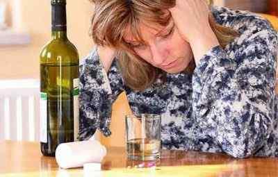 Голова боли после алкоголя что делать