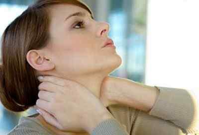 Головная боль, боль в шее плечах… Назофарингит, тонзиллит и мононуклеоз способны доставить много неприятностей