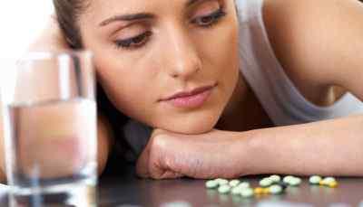 Головная боль, вызванная злоупотреблением лекарств