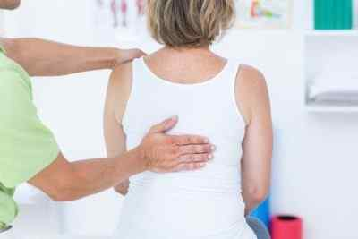 Цервикогенная боль (вызванная расстройствами шейного отдела позвоночника)