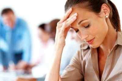 Головная боль в висках и лобной части или Знакомьтесь цефалгия – заболевание с чёткими правилами