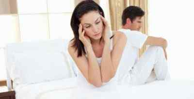 Головная боль при оргазме – причины и лечение