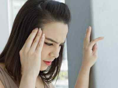 Обычные виды мигрени