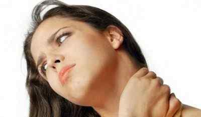 Симптомы воспаления и головная боль