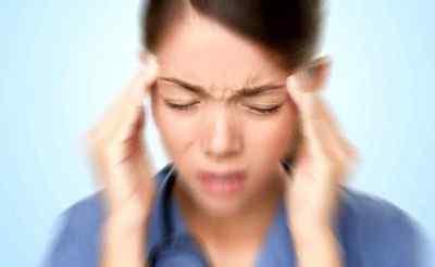 Симптомы в зависимости от заболевания