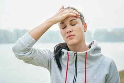 Использование гимнастики для избавления от боли в голове