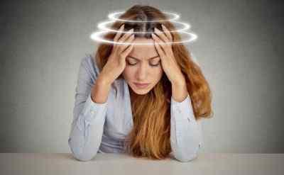 Кружится голова… Это – не болезнь или диагноз, а симптом