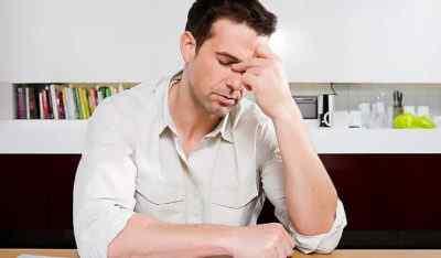 Худшая головная боль в жизни