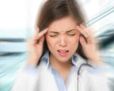 «Громовая» головная боль