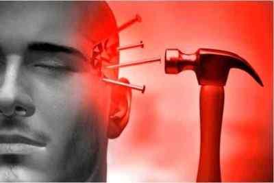 Посттравматическая головная боль