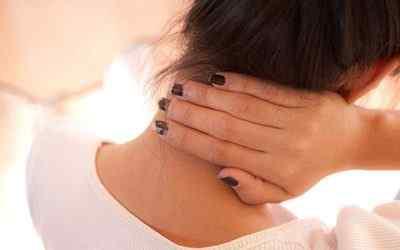 Травматизация головы и шеи, как причины боли