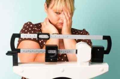 Повышенное давление связано с ожирением