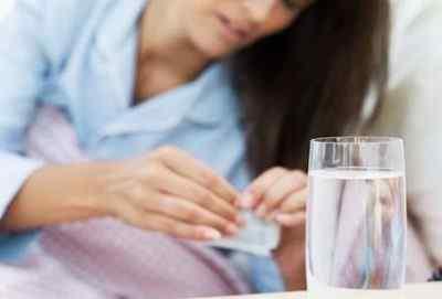 Что делать для профилактики, и какую таблетку выпить