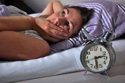 Недуг, доставляющий дискомфорт утром, сразу после пробуждения