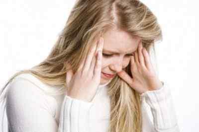 Причины ежедневных головных болей