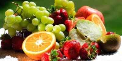 Пополните запас витаминов