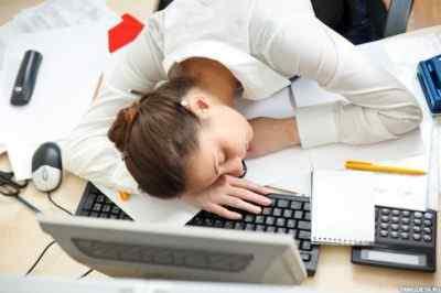 Как избавиться от болей, возникающих при переутомлении