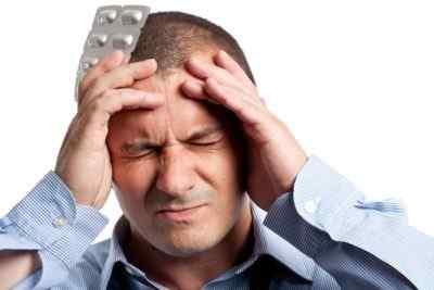 Медикаментозное избавление от неприятных ощущений в голове