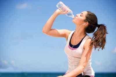 Вода и вентиляция – лучшие лекарства