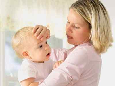 Дети и головная боль