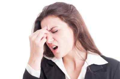 Гипотония и головная боль
