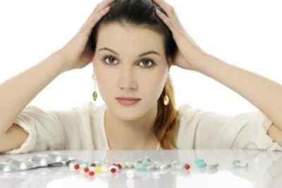 Лактация и лекарство от головной боли Парацетамол. Можно или нельзя