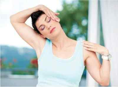 Домашнее лечение головных болей