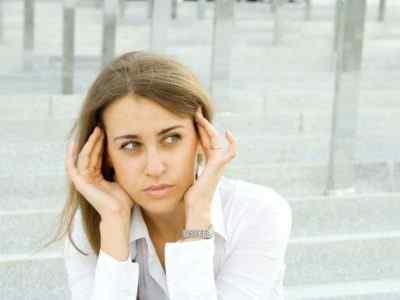 Связана ли мигрень с профессией