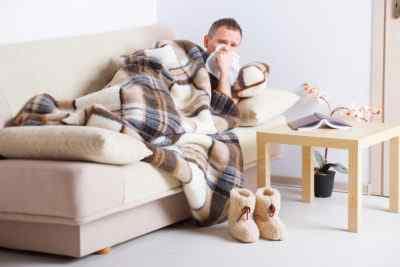 Можно ли отличить грипп от других возможных заболеваний