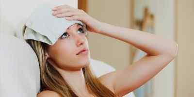 Домашние методики борьбы с головной болью