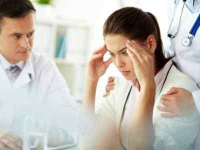 Современный метод лечения мигрени