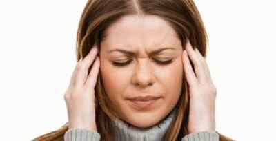 Характеристики мигрени