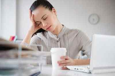Хроническая мигрень