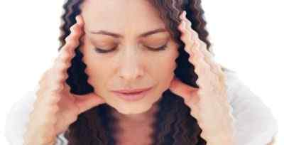 Сложная мигрень