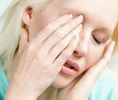 Все о причинах, почему болит голова в области глаз