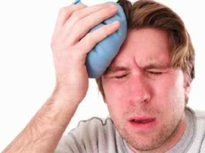 Первая помощь от приступов мигрени – лечение головной боли