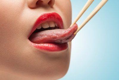 Причины, почему немеет язык и кружится голова