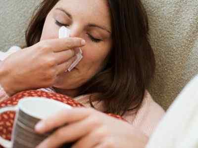 Причины появления головной боли, ломоты в теле и повышения температуры