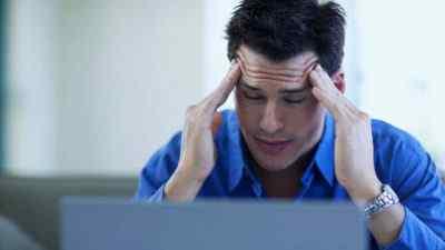 Вторичные причины дискомфорта в голове