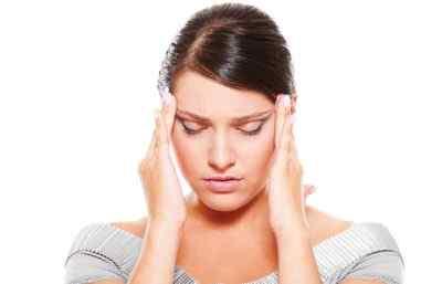 Симптомы различных патологий