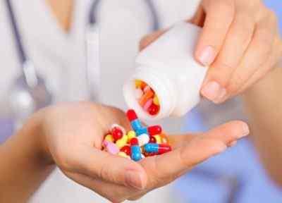 Наиболее распространенные обезболивающие препараты