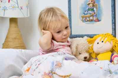 У самых маленьких детей трудно диагностировать боль. Какими симптомами могут руководствоваться родители для определения мигрени у малыша